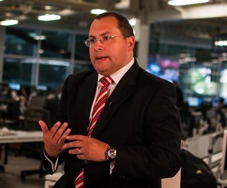 Oswaldo Ramírez, Director de ORC Consultores y Senior Consultant Associate en Newlink Political